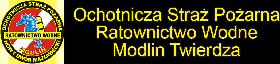 OSP RW Modlin Twierdza