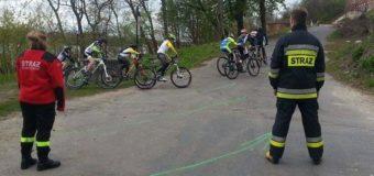 Zabezpieczenie Lotto Poland Bike Marathon